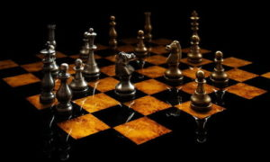 chess strategy games