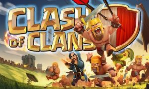 clash of clans strategy games