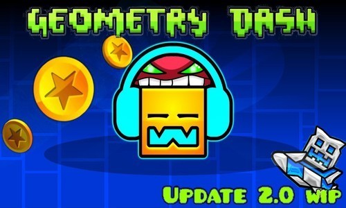 geometry dash play now no download