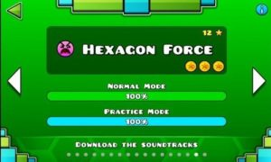 hexagon force