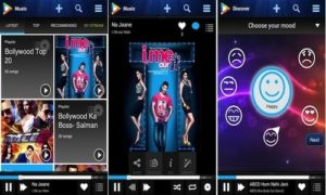 Best top 5 Music Downloader apps for Android Smartphone's