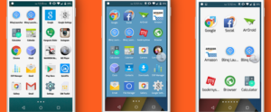 Top 20 Best Android Smartphone launchers of 2016