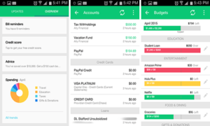 mint Best Finance Apps