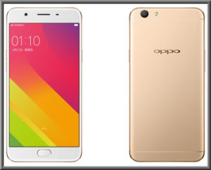 Oppo A59 Launched with 3GB RAM and 32GB Internal Memory