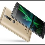 Lenovo Phab 2 a Tango Smartphone, Specifications, Features, Release Date and Price in India