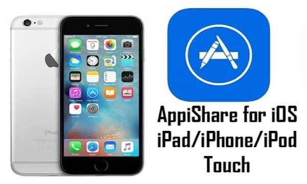 Appishare App
