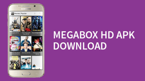 MegaBox HD Apk Download Free Latest Movies App – Review