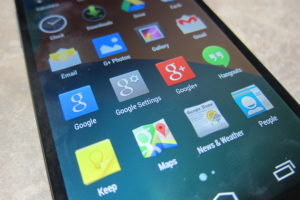 Top 10 apps that are not available on Google play store