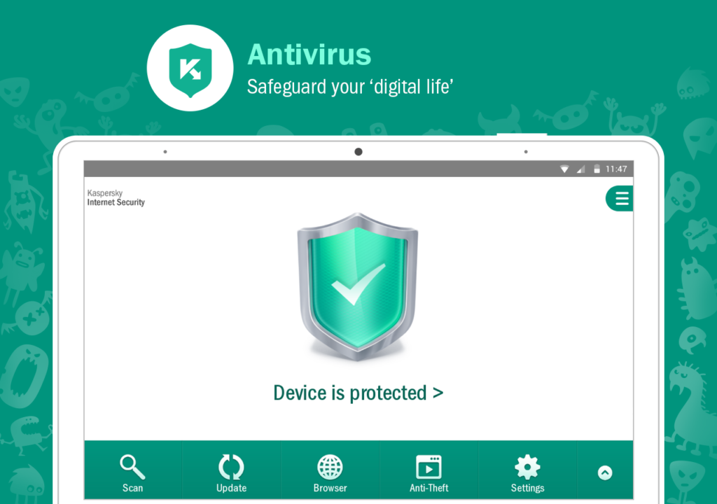 Top 15 Antivirus Apps for Android