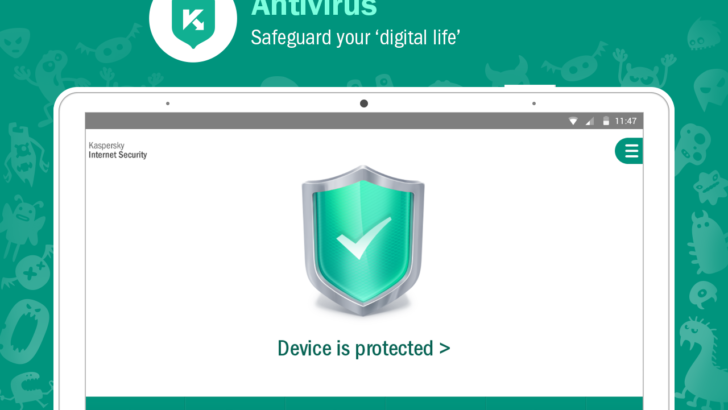 Top 15 Anti-virus Apps for Android