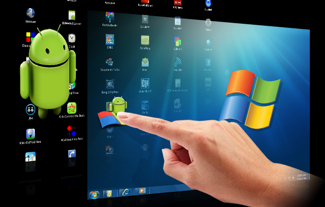 Top 8 Best Android Emulators For PC