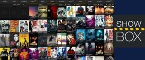 ShowBox App 2018 : Use Showbox online to watch movies and tv
