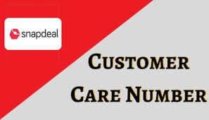 Snapdeal Customer Care Number Toll-Free Numbers and E-mail Address