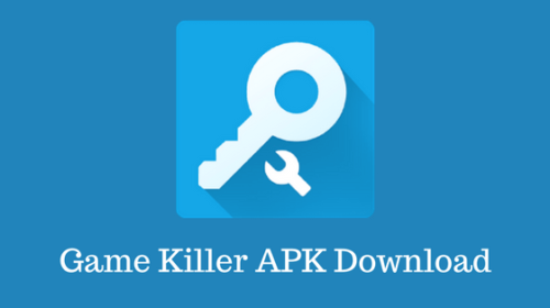 Game Killer Apk Download Free Latest Version v5.20 for Android