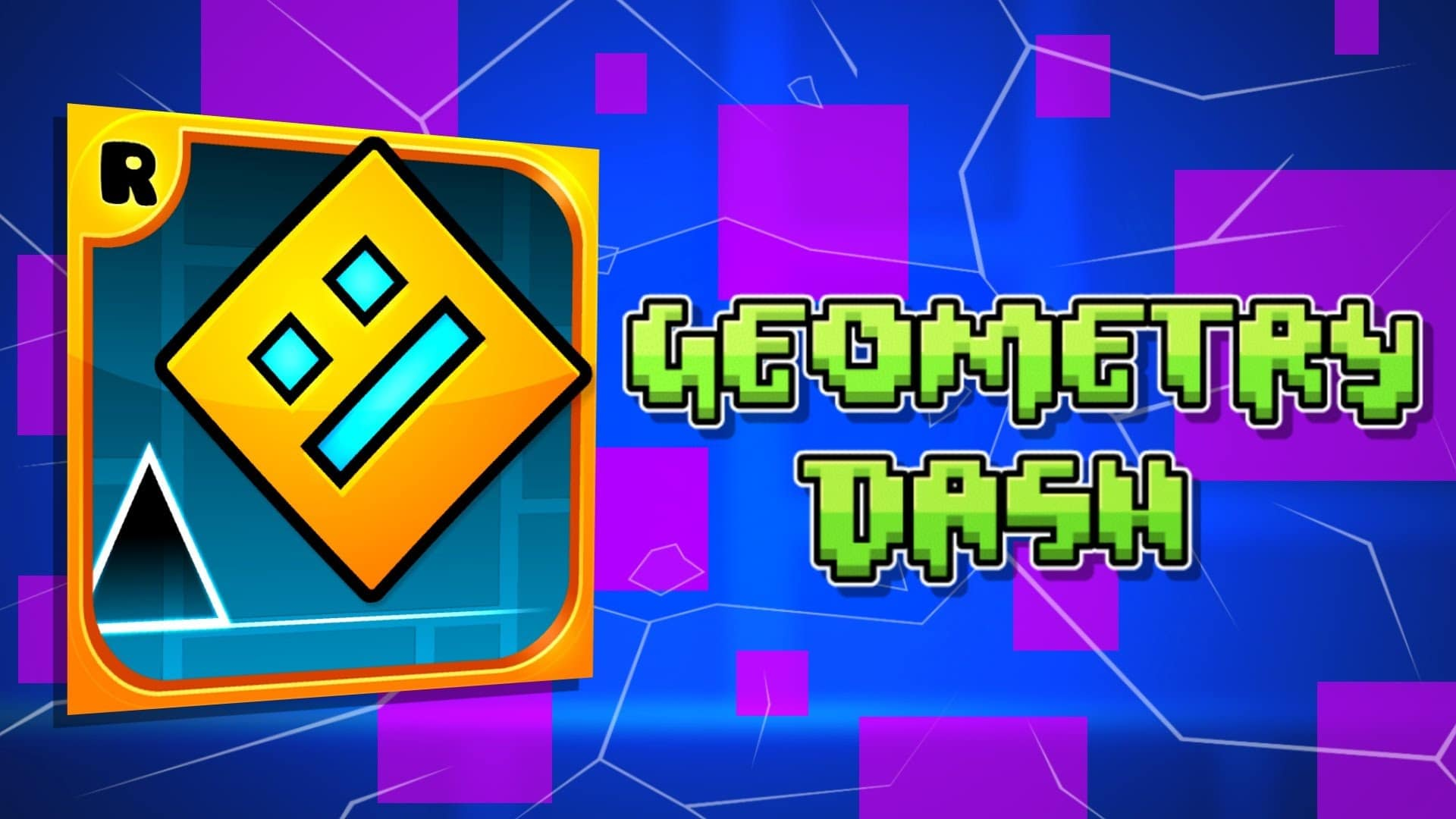 geometry dash levels download