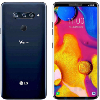 LG V40 ThinQ (LM-405N) specs sheet leaked, to arrive with 8GB RAM