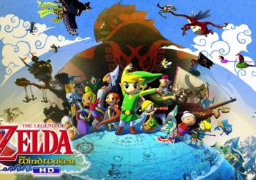 The Legend of Zelda: The Wind Waker – GameCube ROM Download