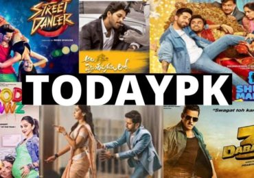How To Watch and Download Movies For Free On TodayPk