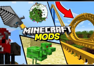 4 Of The Best Minecraft Mods You Can Download