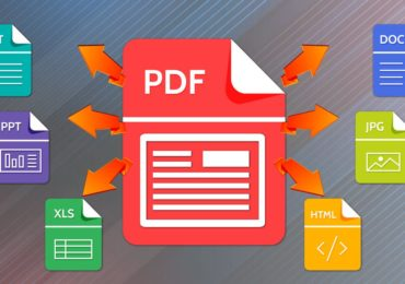 PDF Converter-Convert files to and from PDFs Online
