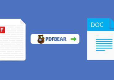 Splitting And Merging PDF Files: