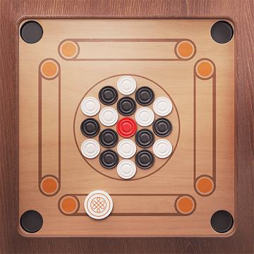 carrom pool best games under 1 mb