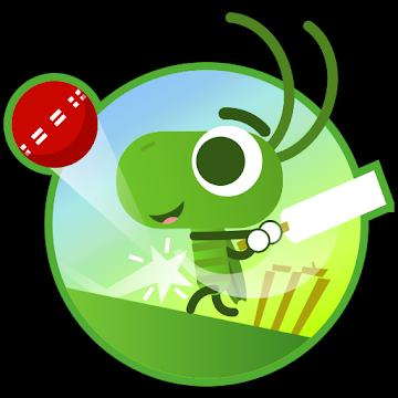 doodle cricket best games under 1 mb