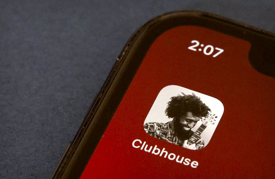 best apps like clubhouse